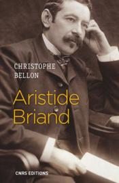 Vente  Aristide Briand  - Christophe Bellon