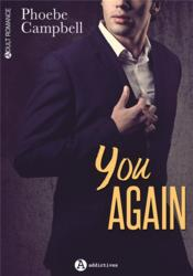 Vente livre :  You again  - Phoebe P. Campbell