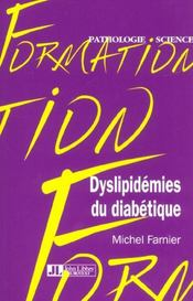 Dyslipidemies Du Diabetique - Intérieur - Format classique