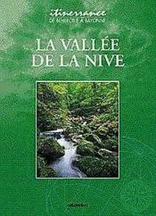 Guide itinerrance ; berges de l'adour - Couverture - Format classique