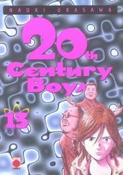 20th century boys t.13 - Intérieur - Format classique
