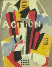 Action 1 à 12, 1920-1922 - Couverture - Format classique