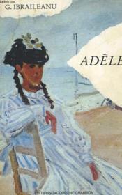 Adele - Couverture - Format classique