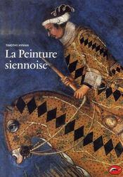 La peinture siennoise - Intérieur - Format classique