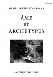 Âme et archétypes - Intérieur - Format classique