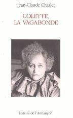 Colette, La Vagabonde - Couverture - Format classique