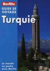 Turquie - Couverture - Format classique