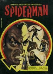 Siderman N°5. Les Spheres De La Justice - Couverture - Format classique