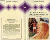 La Princesse Au Coeur Tremblant - Stowaway - Couverture - Format classique