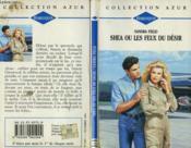 Shea Ou Les Feux Du Desir - Wildfire - Couverture - Format classique