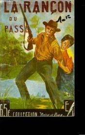 La Rancon Du Passe - Couverture - Format classique