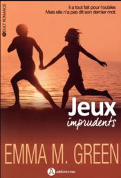 Vente  Jeux imprudents  - Emma M. Green