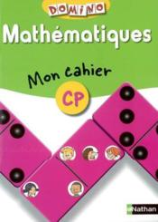 Vente livre :  Domino cp mini cahier  - Pierre Colin - Colin/Glaser/Wormser - Colin/Glaser/Wormser