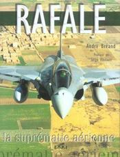 Rafale, la suprematie aerienne - Intérieur - Format classique