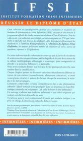 Module Sciences Humaines Des Soins Infirmiers Et Des Cultures - 4ème de couverture - Format classique