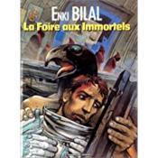 La Foire Aux Immortels - Intérieur - Format classique