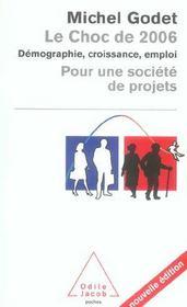 Le Choc De 2006 - Intérieur - Format classique
