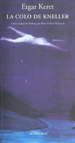 La Colo De Kneller - Intérieur - Format classique