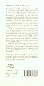 La Colo De Kneller - 4ème de couverture - Format classique