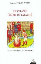 Occitanie t.2 - Intérieur - Format classique