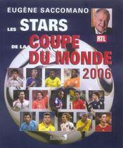 Les stars de la coupe du monde - Intérieur - Format classique