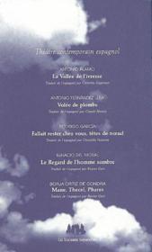 Coffret espagnol - Couverture - Format classique