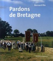 Pardons de Bretagne - Intérieur - Format classique