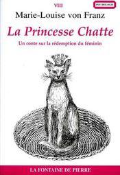 La Princesse Chatte - Un Conte Sur La Redemption Du Feminin - Intérieur - Format classique