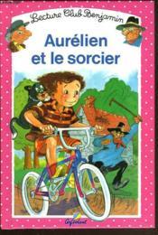 Aurelien et le sorcier -t.15 - Couverture - Format classique