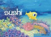 Sushi - Couverture - Format classique