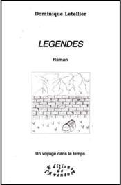 Légendes - Couverture - Format classique