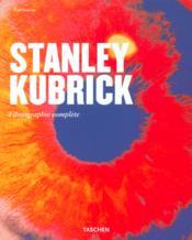 Stanley Kubrick - Couverture - Format classique