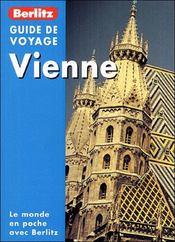 Vienne Guide De Voyage - Intérieur - Format classique
