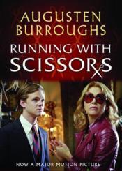 Running With Scissors Film Tie In - A Memoir - Couverture - Format classique