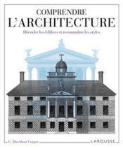 Comprendre l 39 architecture d coder les difices et for Architecture classique definition