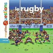 Vente livre :  Le rugby  - Natacha Fradin - Fabrice Tribes