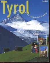Tyrol - Impressions Sur Tyrol - Couverture - Format classique