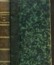 Les Attaqueurs - Couverture - Format classique