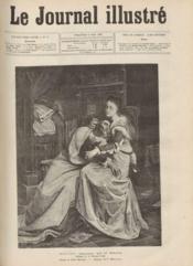 Journal Illustre (Le) N°20 du 14/05/1882 - Couverture - Format classique