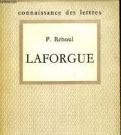 Laforgue - Couverture - Format classique