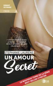 Vente  Cynster T.5 ; un amour secret  - Stephanie Laurens