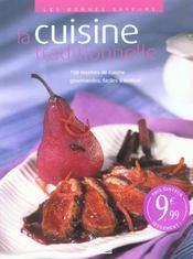 La Cuisine Traditionnelle - Intérieur - Format classique