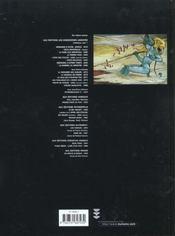 Memoires Outre Espac74-77 - 4ème de couverture - Format classique