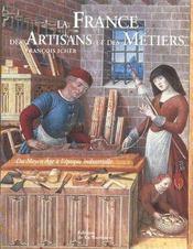 France Des Artisans Et Des Metiers (La) - Intérieur - Format classique