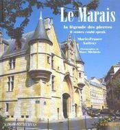 Le marais la Bastille - Intérieur - Format classique