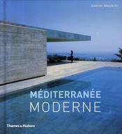 Méditerranée moderne - Intérieur - Format classique