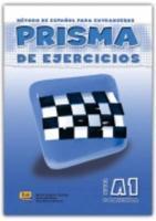 Prisma A1 Comienza Libro De Ejercicios - Couverture - Format classique