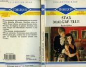Star Malgre Elle - Song Of Love - Couverture - Format classique