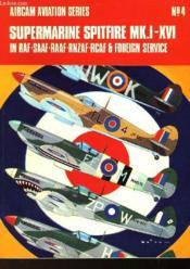 Aircam Aviation Series N°4 - Couverture - Format classique