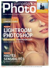 Vente livre :  COMPETENCE PHOTO N.60 ; Lightroom, Photoshop  - Collectif